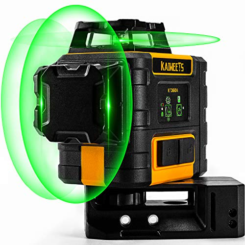 Best Green Line Laser Level 2020