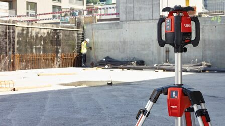 Best Laser Level For Outside Use 2020