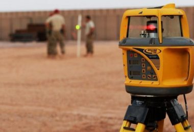 Best Rotary Laser Level Reviews 2020